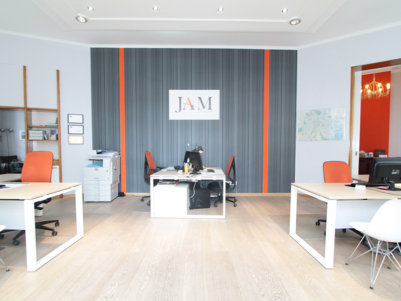 The JAM Properties Agency
